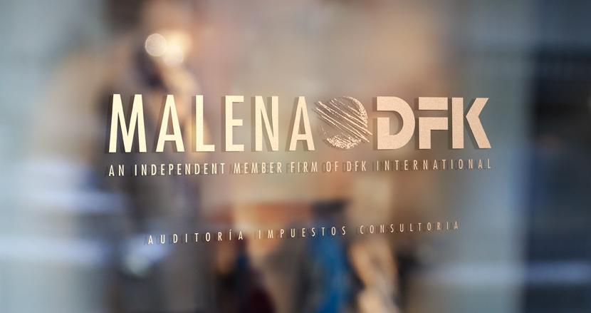 Acuerdo de representación DFK International